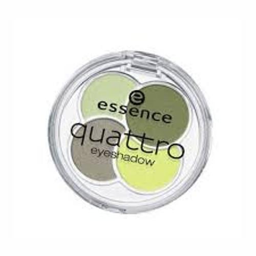 Essence eyeshadow palette Quattro 06 Rock Angel