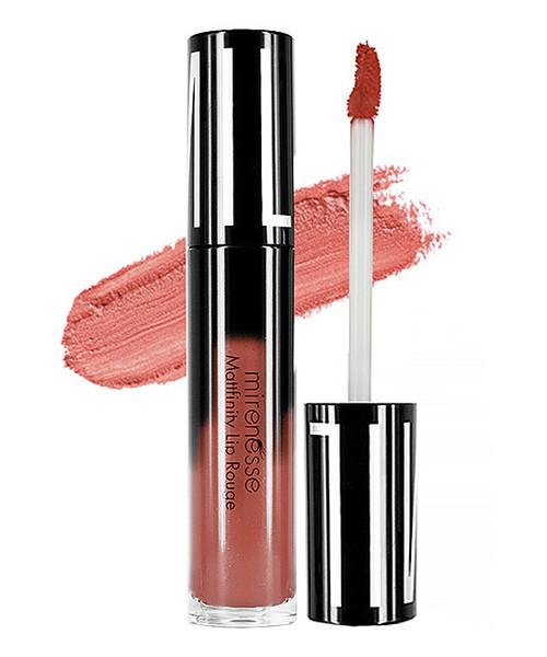 Mirenesse Mattfinity matte lip rouge mousse 9. Milan Full Size