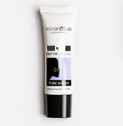 Mirenesse Fast Fix Pore Shrinc Intensive Pore Minimiser 3 In 1 Mask