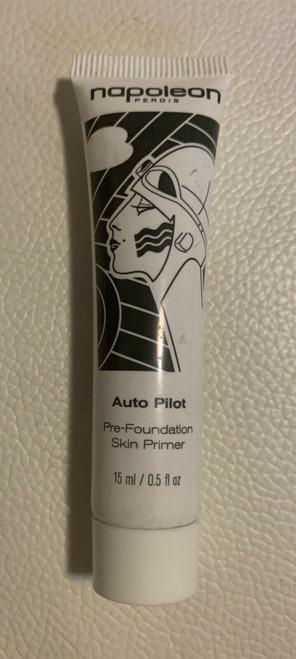 Napoleon Perdis Auto Pilot Pre-Foundation Skin Primer 15ml deluxe