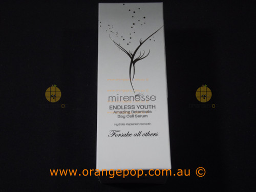 Mirenesse Endless Youth Amazing Botanicals Day Cell Serum