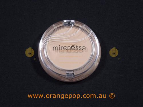 Mirenesse Skin Clone Foundation Mineral Face Powder SPF15 Mini 2.5g 13. Vanilla