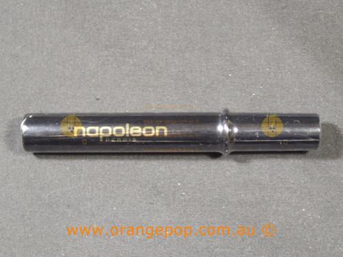 Napoleon Perdis Ah-Mazing Lash Black mascara