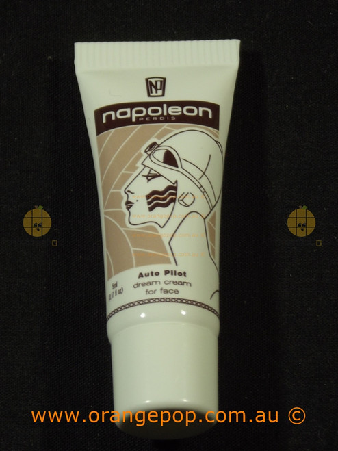 Napoleon Perdis Auto Pilot Dream Cream for Face 5ml mini