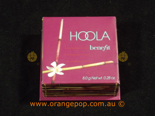 Benefit Cosmetics Box O Powder Hoola 8g