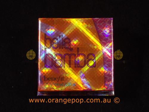 Benefit Cosmetics Box O Powder Bella Bamba 8g