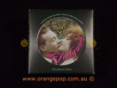 Benefit Cosmetics Dr Feelgood a Velvety Complexion Balm RARE Size
