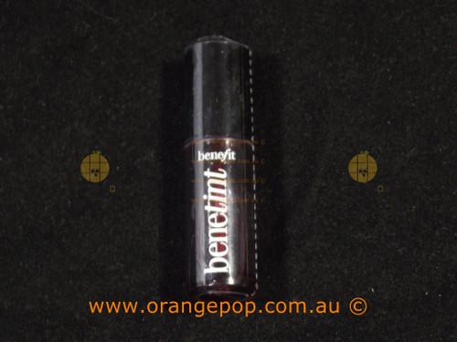 Benefit Cosmetics Benetint Rose-Tinted Lip & Cheek Stain mini 2.5ml