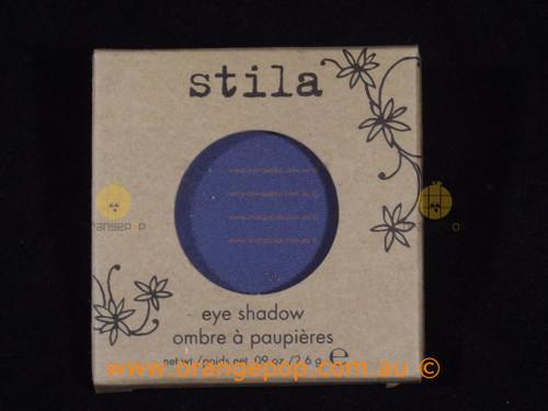 Stila Eyeshadow Refill Pan Full size 2.6g Azure