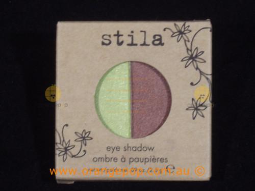 Stila Eyeshadow Duo Refill pan Full size 2.6g Fandango
