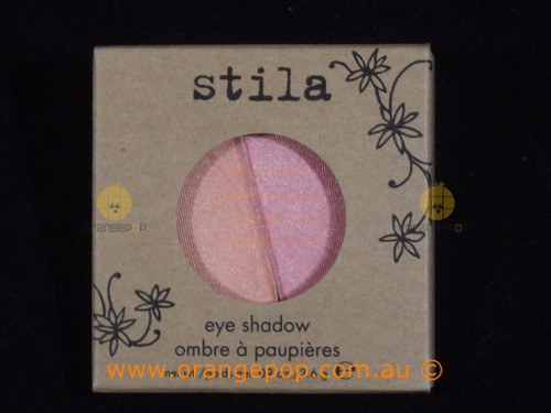 Stila Eyeshadow Duo Refill pan Full size 2.6g Lily