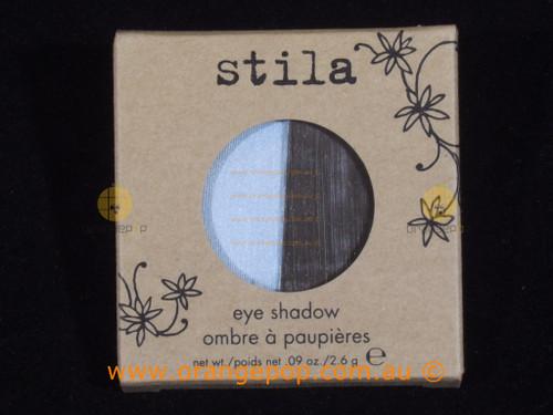 Stila Eyeshadow Duo Refill pan Full size 2.6g Punaluu