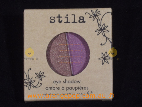 Stila Eyeshadow Duo Refill pan Full size 2.6g Vieux Carre