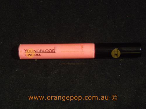 Youngblood Mineral Cosmetics Lipgloss - Devotion- 4.5g