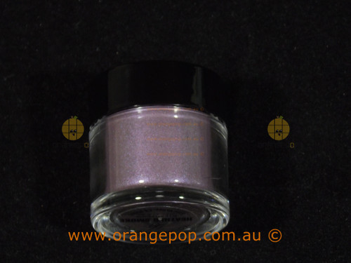 Youngblood Crushed Mineral Eyeshadow - Heather Smoke - 2g