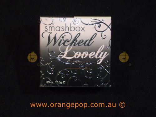 Smashbox Wicked Lovely, Eyeshadow Duo Sexy/Demure  2.6g