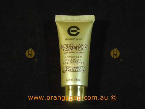 Elizabeth Grant Biocollasis Complex Advance Cellular Age Defense Day Crème 15ml