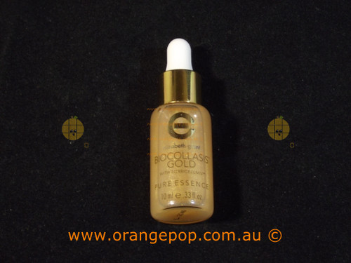 Elizabeth Grant Biocollasis Gold Pure Essence 10ml