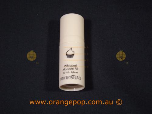 Mirenesse Whipped Moisture Fill, Airbrush Line Filling Luminiser SPF 10