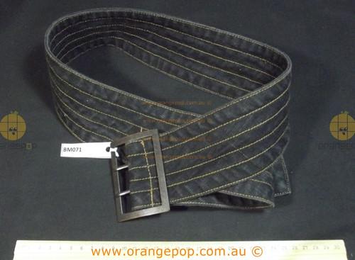 Denim look Women's Ladies Fashion Belt