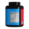 Prolab Nutrition Whey Isolate Milk Chocolate Right