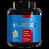 Prolab Nutrition N-Large2 Mass Gainer Vanilla Cupcake
