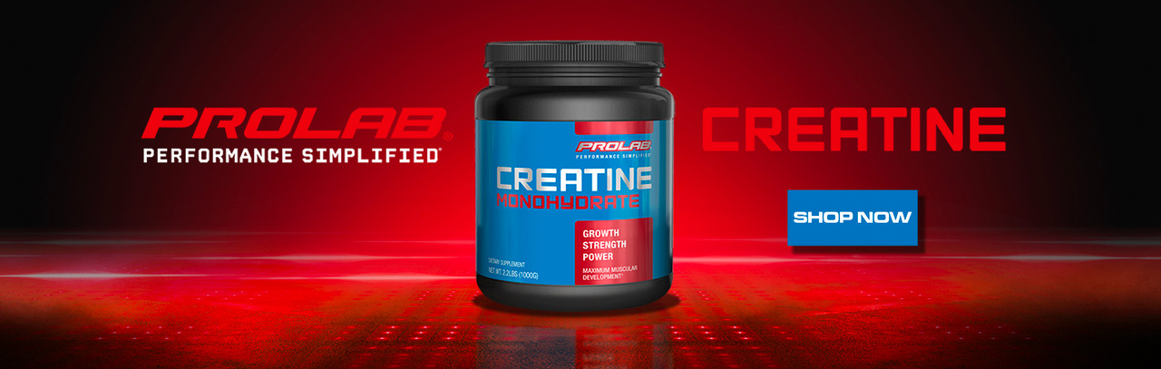 prolab creatine 1000 gram