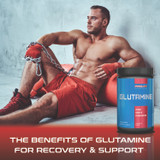 5 Benefits of the Best Glutamine For Muscle & Growth