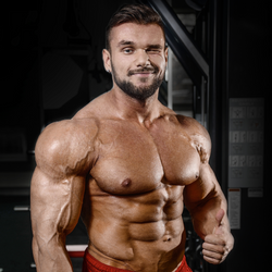 How To Build Defined Shoulders with 5 Effective Exercises