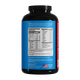 AMINO GEL-CAPS delivers a complete spectrum of essential and non-essential amino acids fueling muscle growth and recovery. Amino Acids are the building blocks of muscle and are essential to build, protect and maintain lean muscle.†