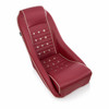 Originally Designed for Classic Ford and Mini Vehicles Retro Styled Bucket Seat Popular Amongst Restoration Projects Ideal for Installation where Interior Space and Headroom is Limited Base Mount Fitment