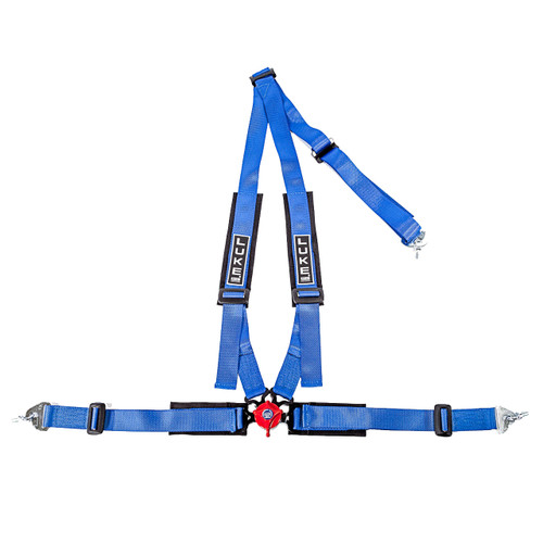 The Pro Harness Range caters for a wide range of generic & specialist applications. We can manufacture your harness to suit your specific needs, whether it's for a road going kit car, track car, show car or even aerospace application.  The PRO 2, 3, 4, 5 & 6 point harnesses are all constructed using the same high quality components and certificated webbing as found in our FIA approved harness range, with the addition of our rotary twist fast release operation buckle.  Available in a large range of colours, all featuring 50mm webbing.
