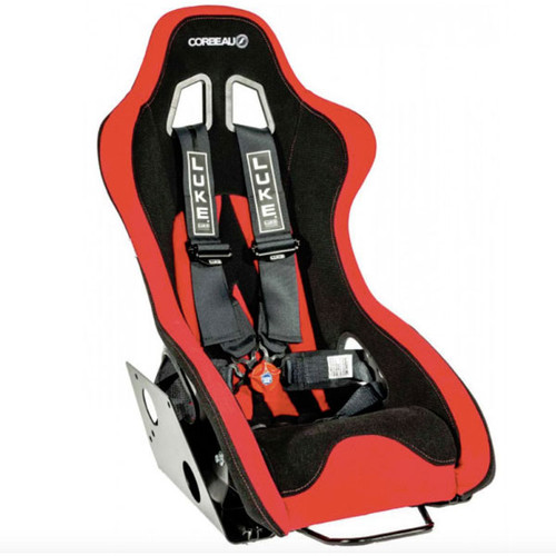 Designed for Gen 1/Gen 2 Atoms manufactured between 2011-2016 Replaces Standard OEM Twin-Seat Unit Allows Separate Seat Movements for Both Driver and Passenger Permits Installation of Full Safety Harness Installation Time 1 Hour Approx