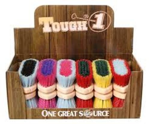 Tough-1 Two Tone Medium Brush