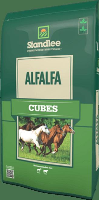 Standlee Alfalfa Cube
