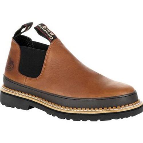 Georgia Mens Romeo Work Shoe GB00320