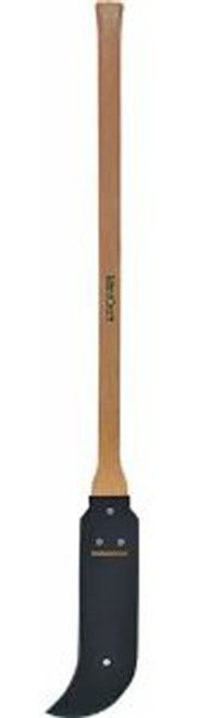 """Truper 16"""" Ditch Bank Blade With 40"""" Hickory Handle (DBB16)"""