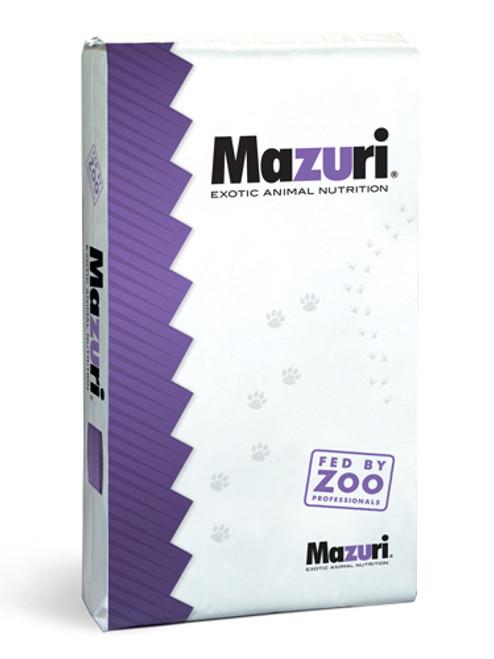Mazuri Exotic Gamebird Maintenance 40LBS