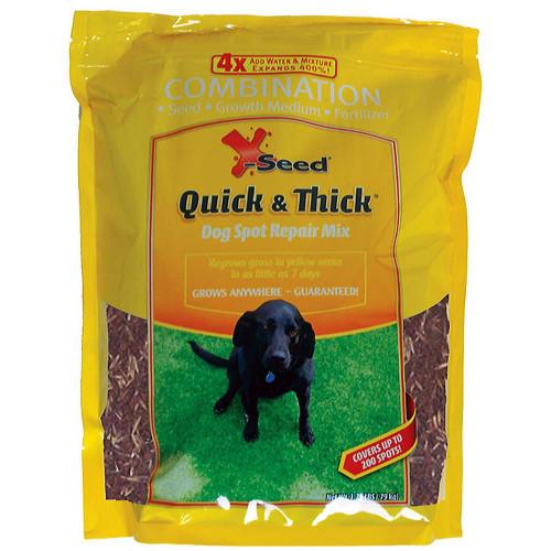 1.75LB Quick & Thick Dog Spot Repair