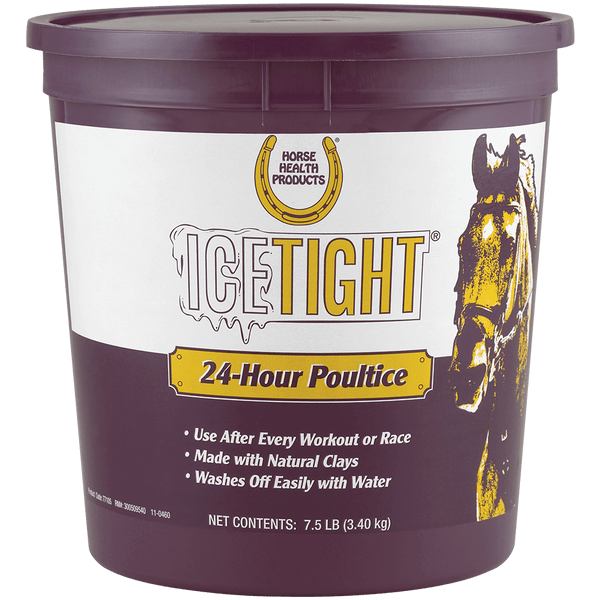 IceTight 24-Hour Poultice For Horses