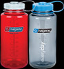 Nalgene Tritan Wide Mouth Bottle - 1L