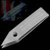 Sliver Gripper Precision Tweezers without Clip