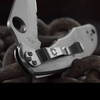Spyderco Delica 4 Stainless