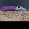 Spyderco Ladybug 3 Purple