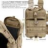 Maxpedition Typhoon Backpack