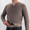 Eagle Creek RFID Money Belt DLX