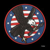 Maxpedition American Eagle Patch