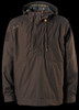 Dark Brown 5.11 Taclite Anorak Jacket