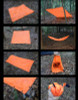 ESEE Orange Survival Signal Tarp