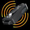 MecArmy SGN7 Alarm